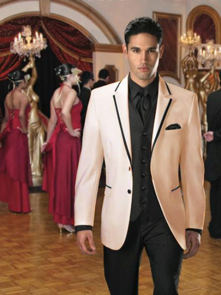 2019 nouveau costume pour hommes personnalisé slim hommes mariage swallowtail robe costume ball meilleur costume 3 ensembles (vêtements + pantalon + gilet)