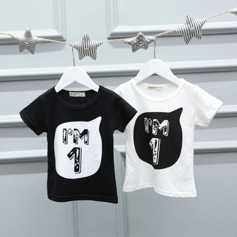 Baby-Boys-Girls-Fashion-T-shirt-Children-Letter-Print-Printed-Cotton-T-shirts-Cool-Kids-Boys-Shirts-0-6Y-Summer-1