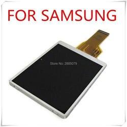 Nowy wyświetlacz LCD ekran do SAMSUNG PL55 SL502Digital naprawa aparatu część + podświetlenie
