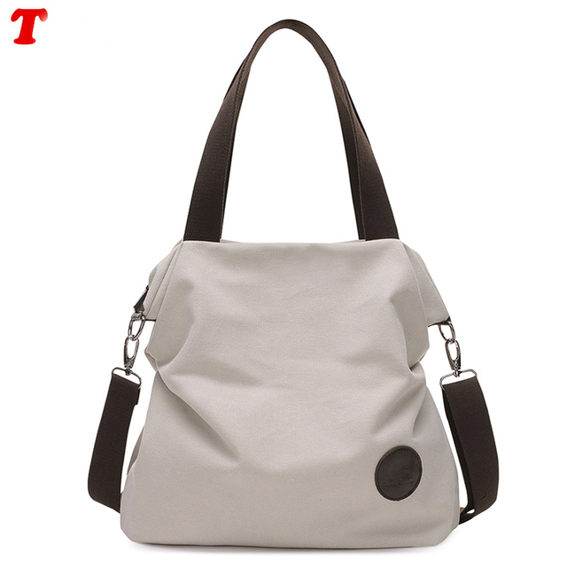 2017 Hot Designer Handbags High Quality Women Crossbody Bag For Work Casual Las Canvas Tote