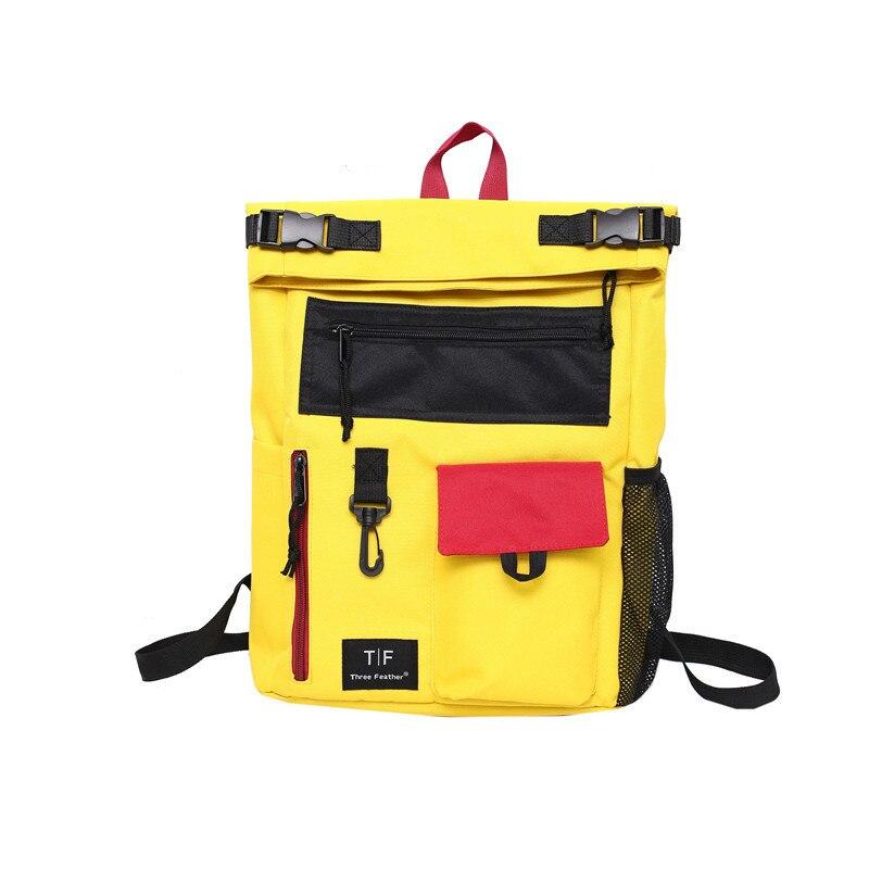 New Women Style Big Laptop Backpack Teenagers Schoolbag Girl Weekend Bag Boy Nylon Travel Storage Bag Satchel Mochila Gift