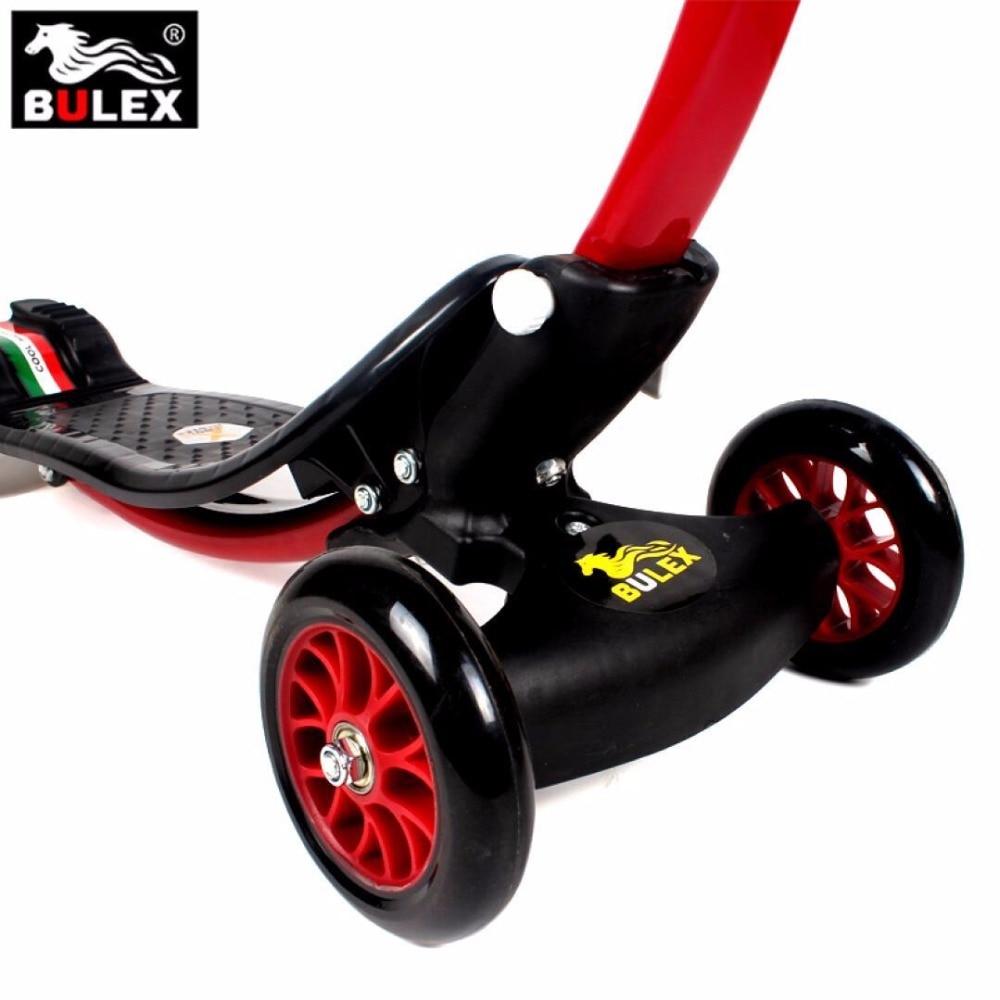 BULEX Enfants Scooter - 3