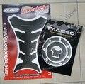 3D Motorcycle Decals sticker Pad Tanque De Combustible Tapa Del Tanque de Gas Pad Protector Para Honda cb1300 cb400 CBR 600RR/1000RR