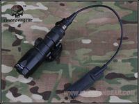 EMERSON SF M300 MINI SCOUT LIGHT Replica M300A LED Mini Scout Flashlight Weapon Lights FREE SHIPPING