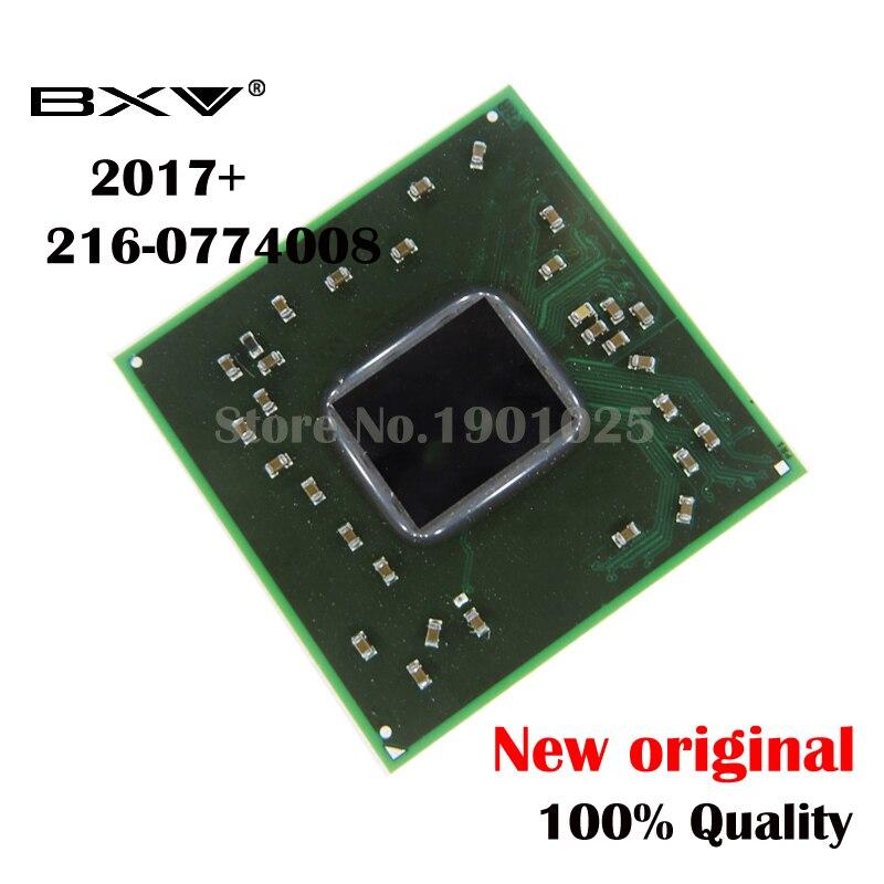 DC:2017+ 100% New original 216-0774008 216 0774008 BGA Chipset