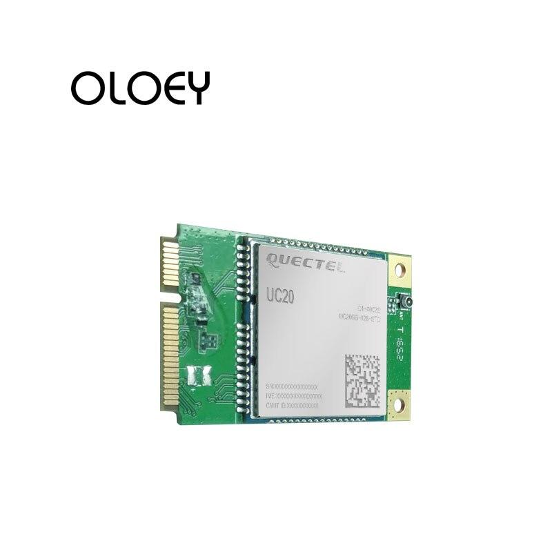 UC20 UC20-G MiniPCIe, UMTS/HSDPA WCDMA Module,UC20GD-MINIPCIE,100% Brand New Original