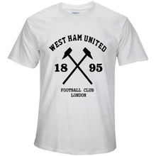 10325b169527e West Ham United Club martillos fans camiseta Boleyn tierra Payet diafra  Sakho Álvaro Arbeloa coca camiseta London West jamón