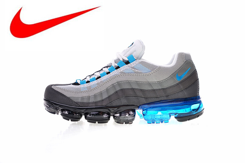 61730d622c Original Nike Air Max VaporMax/95 Men's Running Shoes,Wear resistant ...