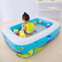 Children's Pool Thickened Indoor Outdoor Water Inflatable Pool