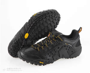 Merrell Hiking-Shoes Outdoor Upper Men's Full-Back High-Quality