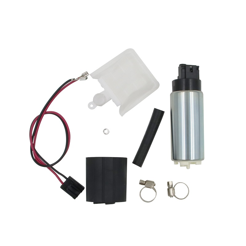 High Performance and High Pressure ELectric Fuel Pump /& Kit GSS342 255LPH