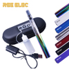 Electronic Hookah Pen Ego Ce4 Starter Kit Portable Vape Pen 1100mAh 1.6ml Electronic Cigarette Ego
