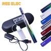REE ELEC Electronic Hookah Pen Ego Battery Ce4 Atomizer Starter Kit Portable Vape Pen 1100mAh 1.6ml Electronic Cigarette Ego