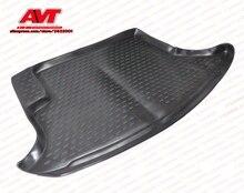 Коврики багажника для Chevrolet Niva 2002-2009 шт., 2009-1 шт. резиновые коврики Нескользящие резиновые интерьерные автомобильные аксессуары для укладки