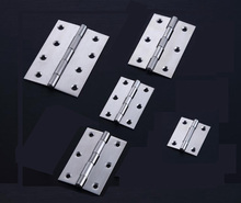 1.5 inch-4 inch Stainless Steel Furniture Cabinet Drawer Door Hinge  Furniture Hardware Drop Shipping