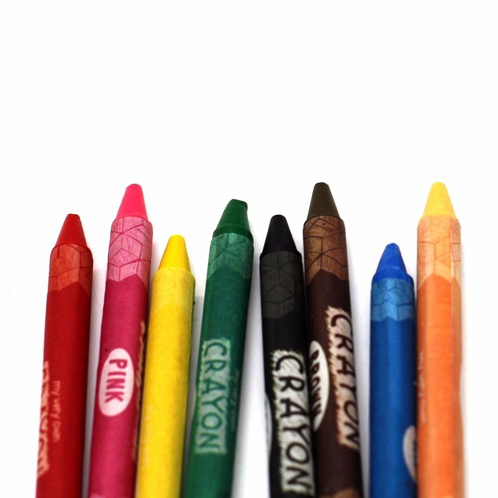 1 pc pluma de garabato crayones de niños traje de kindergarten - Escuela y materiales educativos