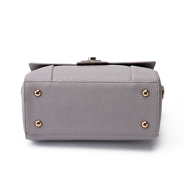 Women's Luxury Leather Clutch Bag | Female Messenger Bags