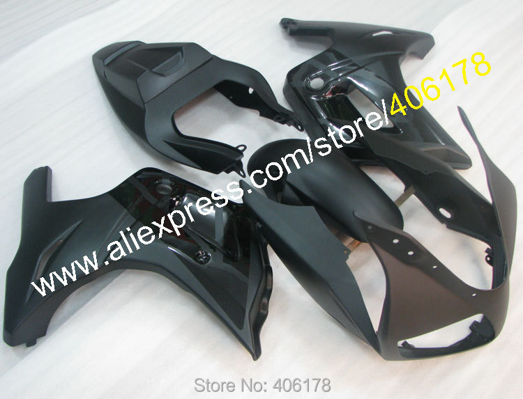 Hot Sales,SV650 03 04 05 06 07 08 09 10 11 12 13 Fairings For Suzuki SV650 2003-2013 SV650S Black ABS Motorcycle Fairing set girls dress 2017 new summer flower kids party dresses for wedding children s princess girl evening prom toddler beading clothes