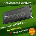JIGU Laptop Battery For Asus A32-F5 F5 F5C F5GL F5M F5N F5R F5RI F5SL F5V F5Z X50 X50C X50M X50N X50SL X50RL X50V X59