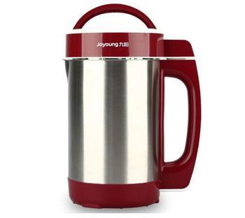 Joyoung electric Household soymilk maker 1.2L home Soybean soya bean Milk machine Stainless Steel juicer blender DJ12B-A603DG электрическая кашеварка joyoung jyzs q3521