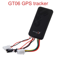 Car GPS Tracker Remote Control Vehicle Tracking Device for auto Motorcycle vehicle Monitor Location
