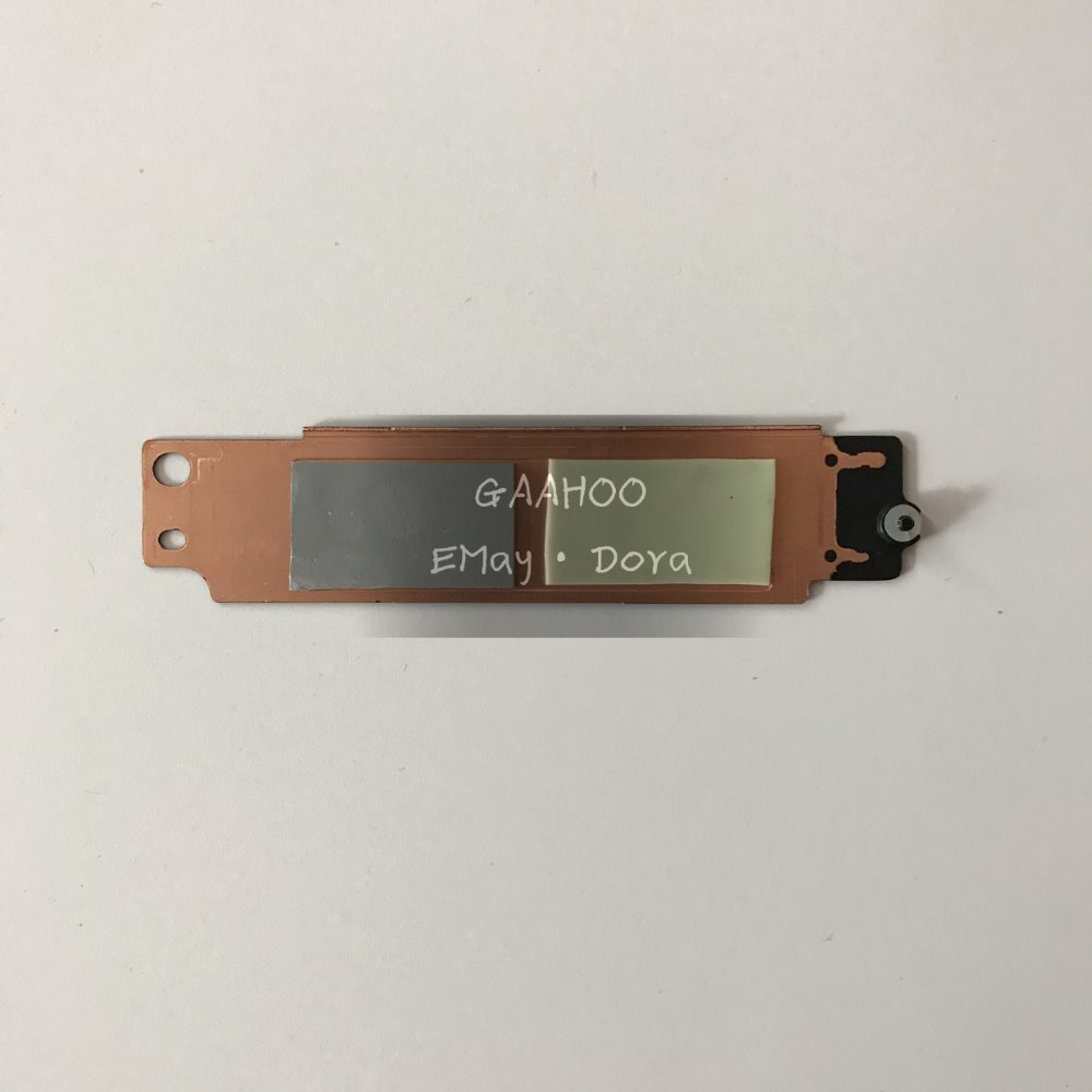 Nueva placa original para portátiles SSD para DELL LATITUDE E7470 - Cables de computadora y conectores - foto 4