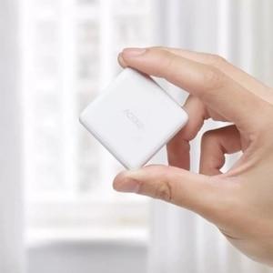 Image 5 - Aqara Magic Cube รีโมทคอนโทรลเซ็นเซอร์หกการทำงานทำงานร่วมกับ GATEWAY สำหรับ Smart Home