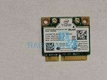 Для Intel Dual Band Wireless-AC 7260 7260HMW half Mini PCI-e BT4.0 867 Мбит/с D P/N:0NMTXR REV A00 8TF1D для ноутбука Dell
