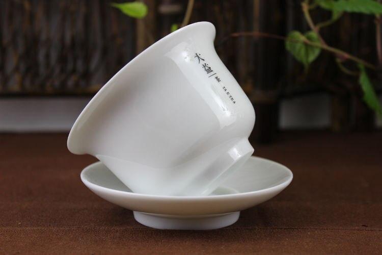 150 ml gaiwan porcelana taetea