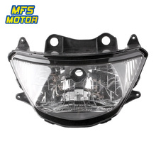For 98-99 Kawasaki Ninja ZX-9R ZX9R ZX 9R Motorcycle Front Headlight Head Light Lamp Headlamp Assembly 1998 1999