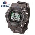 Moda Borracha Digital Esporte Swatch Relógio À Prova D' Água LEVOU Quadrado de Luz Fria relógios Top Marca de Luxo 639