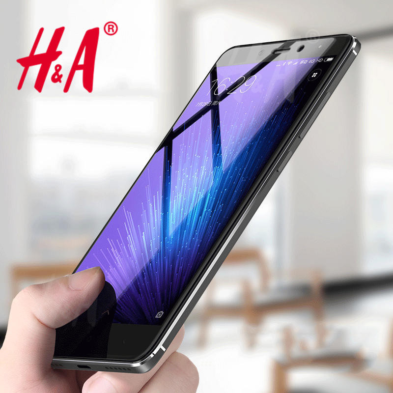 Full Screen Protective Tempered Glass For Xiaomi Redmi Note 4 4X Redmi 4X 9H Protector Film For Redmi Note 4X glass Full coverFull Screen Protective Tempered Glass For Xiaomi Redmi Note 4 4X Redmi 4X 9H Protector Film For Redmi Note 4X glass Full cover