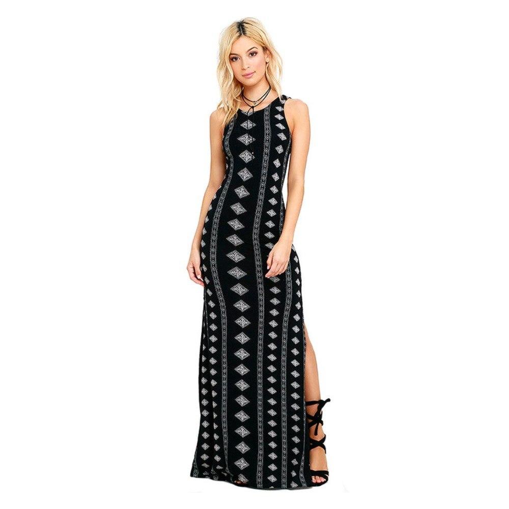 Popular Maxi Dress Tank-Buy Cheap Maxi Dress Tank lots from China ...