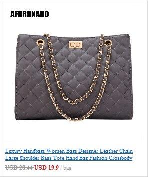 Bolsas de luxo Mulheres Sacos de Designer