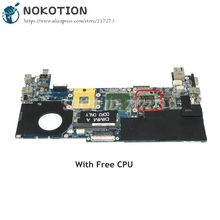 NOKOTION CN-0R055P 0R055P MAIN BOARD For Dell XPS M1210 Lapt