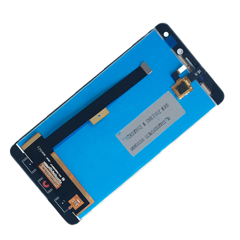 "Image 5 - 5.5"" for ZTE Nubia N1 NX541J LCD display + touch screen digitizer components for Nubia n1 NX541J LCD monitor repair parts+tools-in Mobile Phone LCD Screens from Cellphones & Telecommunications"