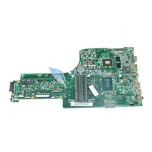 NOKOTION DA0ZYWMB6E0 NBMNV11007 NB.MNV11.007 for acer aspire E5-771 E5-771G laptop motherboard SR23Y I5-5200U Mainboard works