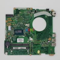767409 501 774878 501 UMA W I5 4210U CPU DAY11AMB6E0 For HP Pavilion 17 F Series 17T F000 PC Motherboard Mainboard Tested