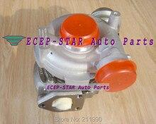 Free Ship GT2256V 704631 704361-5006S 704361-0005 Turbo Turbocharger For BMW 330D E46 X5 E53 3.0L 1999-04 M57 D30 M57D 3.0D 2.9L