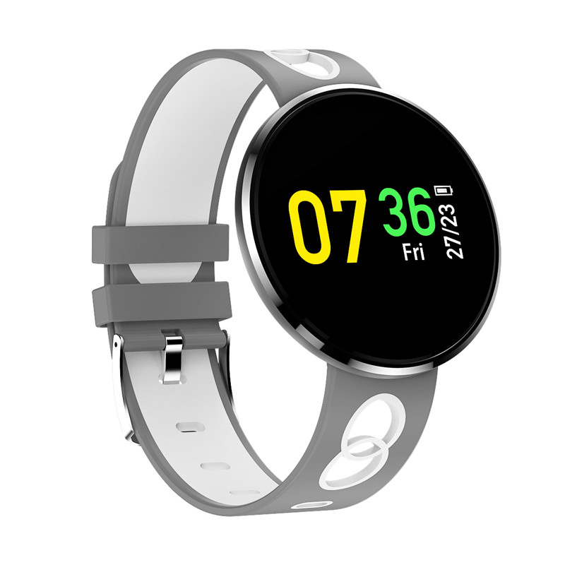 8f3f5fe683b490 Hot sell Interpad Sport Smart Watch Bluetooth Smartwatch For iOS iPhone  Android Xiaomi Huawei With IP67 Waterproof Heart Rate-in Smart Watches from  Consumer ...