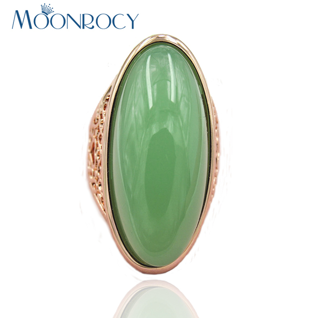 MOONROCY Free Shipping Vintage CZ Fashion Jewelry Wholesale Rose