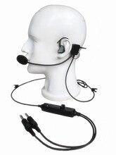 Nowy typ ucha filtr powietrza dolotowego L 1 Super lekki cichy jak ANR! W typ ucha pilot zestaw słuchawkowy, lekki filtr powietrza dolotowego