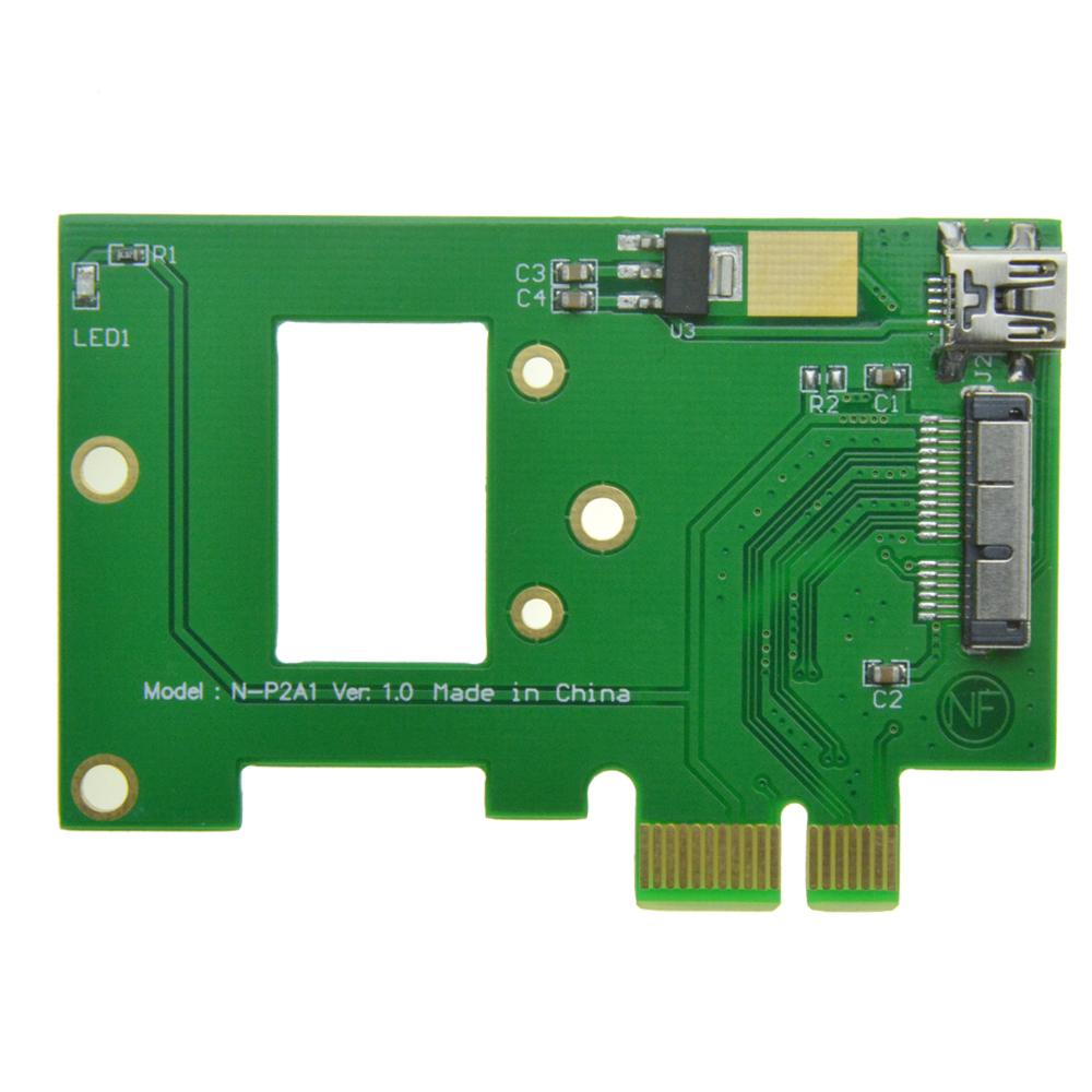 Network Card Adapter Wireless PCI-e to 3G bluetooth 4.0 ...
