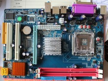 945 775 needle motherboard 945 motherboard net ddr 2 ram 1 pd