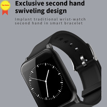 Bluetooth Smart bracelet Heart Rate Monitor wrisband Blood pressure IP67 Waterproof Activity Tracker Smart Watch for IOS Android bluetooth watch smart watches heart rate monitor bracelet blood pressure waterproof activity tracker smart watch for ios android