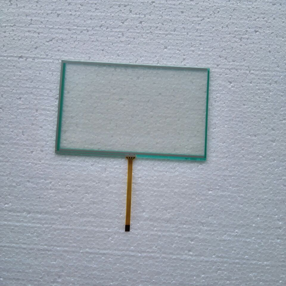DOP B07S411 B07S410 Touch Glass Panel for HMI Panel repair do it yourself New Have in