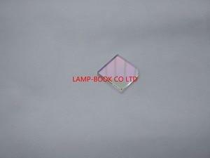 Image 3 - Dlp projector lamp behuizing venster, glas, UV/IR lens 24x25x2mm 24*25*2mm 24x25x2mm voor ACER X113 PROJECTOR