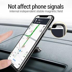 Image 4 - Pzoz Magnetische Auto Telefoon Houder Air Vent Mount Magnetische Houder Voor Telefoon In Auto Universele Stand Gsm Auto Voor Iphone houder