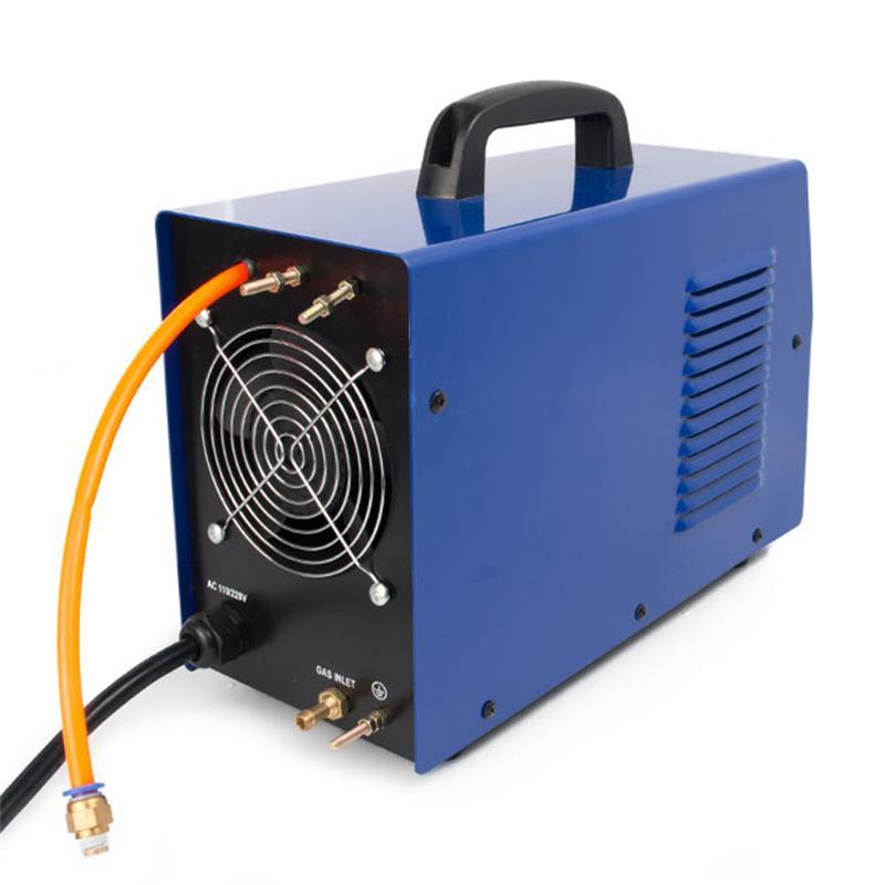 Воздушный инвертор плазменной резки-Tosense CUT50 двойное напряжение 50A плазменный резак... (110/220 в)