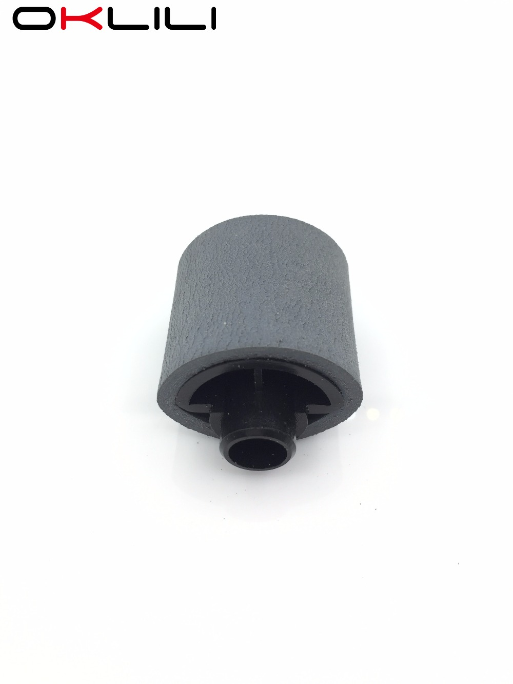 10PCX JC72-01231A Pickup Roller for Samsung ML1510 1710 1740 1750 2250 SCX4016 4116 4100 4200 4220 4300 4500 4520 4720 SF560 565 heat upper pressure roller for samsung scx 4100 scx 4200 scx 4300 scx 4100 4300 4200upper fuser roller on sale